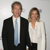 David-e-kelley-and-michelle-pfeiffer-photo