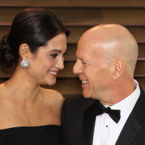 Emma heming willis and bruce willis