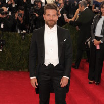 Bradley Cooper MET Gala Photo