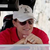 Bruce Jenner Golfing