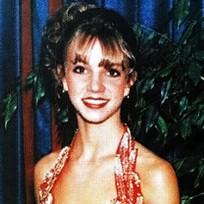 Britney Spears Prom Dress