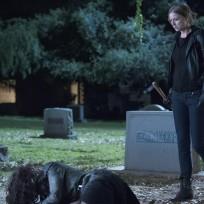 Revenge finale scene