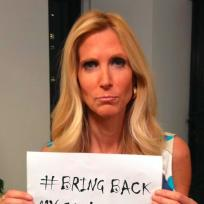 Ann coulter bring back my soul
