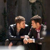 Brothers-mikaelson