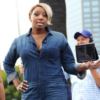 NeNe Leakes Angry Photo