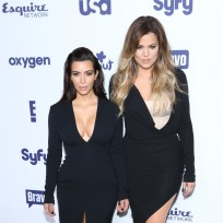 2 Kardashians