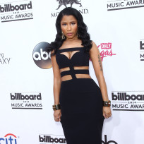 Nicki Minaj at Billboard Music Awards