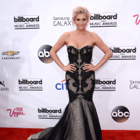 Kesha at the Billboard Music Awards