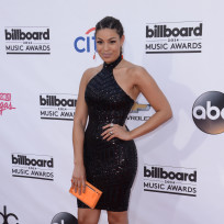 Jordin sparks at the billboard music awards