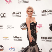 Kesha: Hot on the Red Carpet