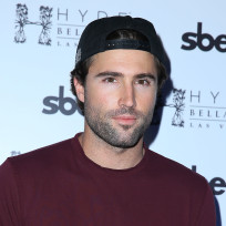 Brody jenner red carpet picture
