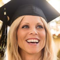Elin nordegren graduates