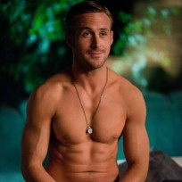 Ryan Gosling Shirtless