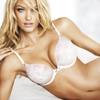 Candice Swanepoel: The Hottest Woman Alive?