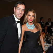 Sofia vergara nick loeb picture