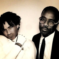 Tony williams and jaden smith