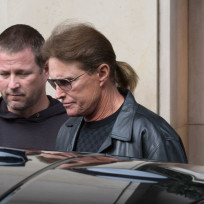11 Photos of Bruce Jenner Looking Sort of Like a Woman