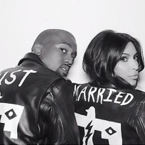 Kim-kardashian-and-kanye-west-just-married