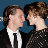 Evan Rachel Wood and Jamie Bell Photo