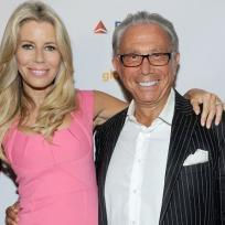Aviva drescher father