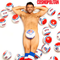 Adam richman naked