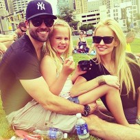Emily maynard husband