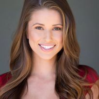 Nia Sanchez, No Makeup