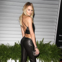 Candice Swanepoel: Maxim Hot 100
