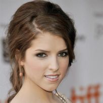 Anna Kendrick Cleavage Photo