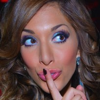 Farrah abrahams lips