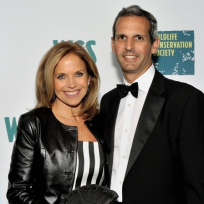 Katie-couric-and-john-molner-photo