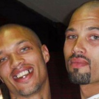 Jeremy Meeks, Brother