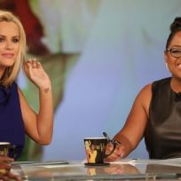 Do you want to see Jenny McCarthy remain on The View?