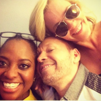 Sherri shepherd jenny mccarthy and donnie wahlberg