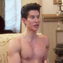 Justin jedlica the ken doll