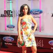 BET Awards 2014: Red Carpet Photos