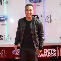 John legend bet awards photo