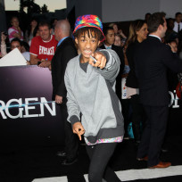 Jaden smith points