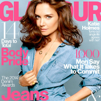 Katie-holmes-glamour-cover