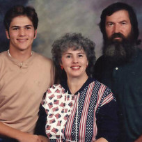 Jep Robertson With No Beard