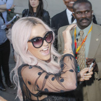 Kesha, No Dollar Sign