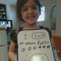 20 Awesomely Hilarious Kid Spelling Mistakes
