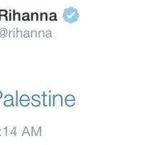 Celebrities who regret being political rihanna