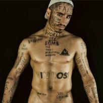 Vin los tattoos