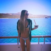 Elle macpherson bikini photo
