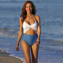 Farrah Abraham Swimsuit Pic