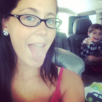 Jenelle-tongue