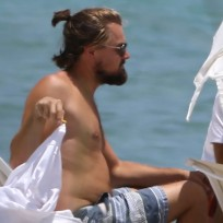 Leonardo dicaprio fat photo