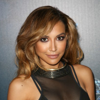 Naya rivera profile