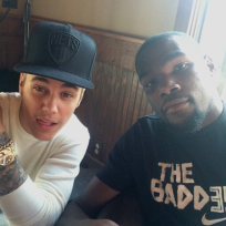 Justin-bieber-and-kevin-durant